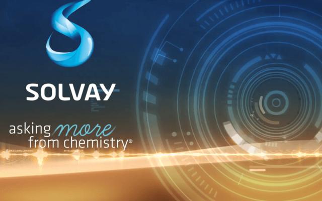 Réalisation d'une vidéo pour le groupe du CAC 40 Solvay