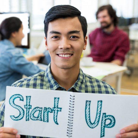 Communication & Marketing pour les startups